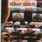 Sew Quick Scrap Quilts Leisure Arts 1754 1574860860
