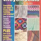 McCall's Knit & Crochet Encyclopedia Vintage 1977