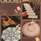 Magic Crochet Number 24 March 1983 Tricot Selection