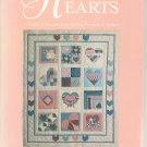 A Celebration Of Hearts By Jean Wells & Marina Anderson 0914881221 Motifs