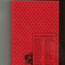 Culinary Arts Institute Encyclopedic Cookbook Vintage Ruth Berolzheimer 1976
