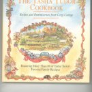 The Tasha Tudor Cookbook First Edition Corgi Cottage 0316855316