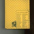 Culinary Arts Institute Encyclopedic Cookbook Vintage Ruth Berolzheimer 1950