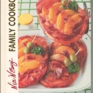 Nice N Easy Family Cookbook Volume 2 Hard Cover