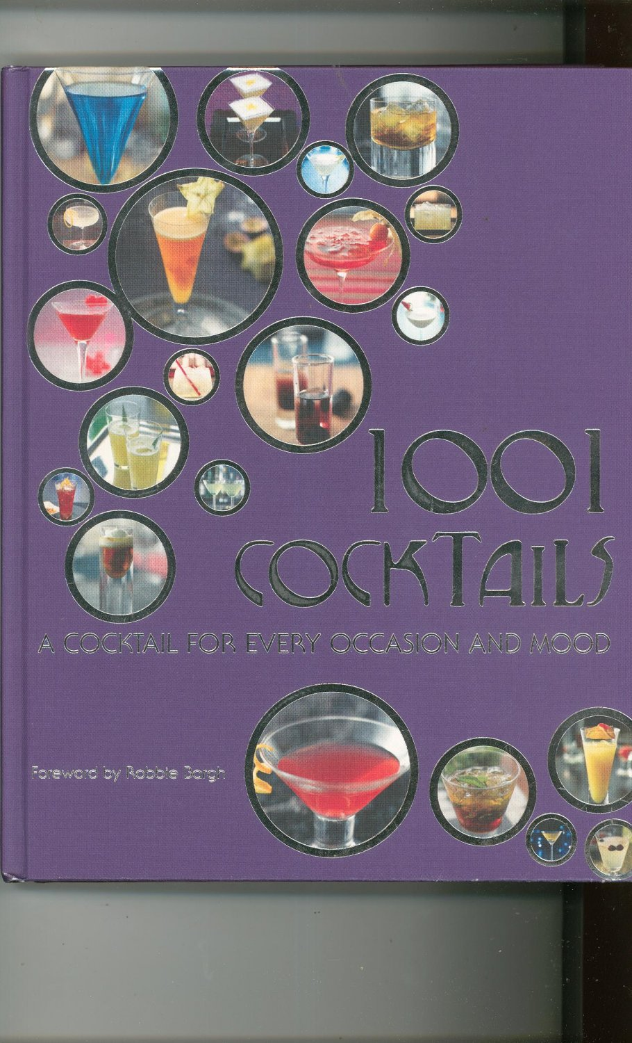 1001 Cocktails Cocktail For Every Occasion 9781407533933