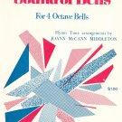 The Sound Of Bells Hymn Tune Joann McCann Middleton Pro Vol 1413 4 Octave