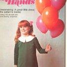 Golden Hands Part 25 Dressmaking Knitting All Male Vest Draperies Vintage