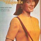 Golden Hands Part 37 Pants Suit Knit Skirt Fun Pillows Vintage