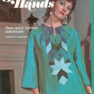 Golden Hands Part 33 Quick Fashion Patchwork Jacket In Crochet  Vintage
