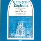 La Cathedrale Engloutie Handbells Music Debussy Schmucker
