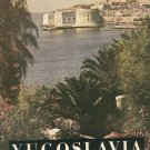 Vintage Yugoslavia Travel & Trade Review 1957