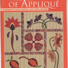The Easy Art Of Applique Dietrich & Eppler 1564770818 Joy Of Quilting
