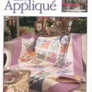 Better Homes And Gardens Easy Applique Creative Collection Quilting