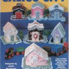 Calico City Book 310 By Jackie Woodcock Kappie Originals With Patterns