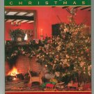 Decorating For Christmas By Reader's Digest Carolyn Schulz 0895778858