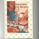 Depression Era Recipes Cookbook By Patricia R. Wagner