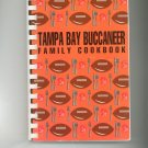 Tampa Bay Buccaneer Family Cookbook First Edition 0752936684
