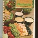 Vintage The Grange Cookbook Salads Including Appetizers 1970 2000 Favorite Recipes