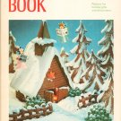 Vintage Farm Journal Christmas Book Coookbook Plus Patterns