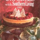 Christmas With Southern Living 1995 First Printing 0848714458