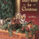 Decorate Your Home For Christmas by Jana Wilson 0806942959  Crafts