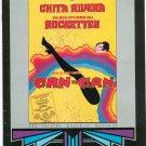 Souvenir Chita Rivera Rockettes Cole Porter's Can Can Theatre League Of Atlanta 1988