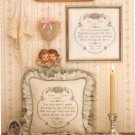 Anniversaries Silver And Golden Charted Designs By Harriette Tew 38