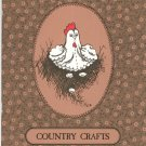 Jane's Calico Country Crafts 096013882x