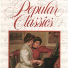 Popular Classics Piano & Organ Music Book By Readers Digest