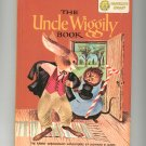 Vintage Uncle Wiggily Book & Stories Around The Year Dandelion Library Hard Cover