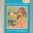 Vintage Andersen's Fairy Tales & Johnny Crows Garden Dandelion Library Hard Cover