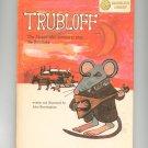 Vintage Trubloff & Petunia I Love You Dandelion Library Hard Cover