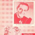 Hop Scotch Polka Sheet Music Scotch Hot Cromwell Music Inc.
