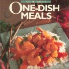 Southern Living Our Best One Dish Meals Cookbook 0848714385