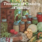 Ideals Treasury Of Country Cooking Cookbook 0517332485 Hard Cover