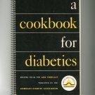 Cookbook For Diabetics From ADA Forecast
