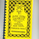 Even More Favorites Recipes Of The Webster High School Marching Band Cookbook Regional New York
