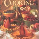 Light Cooking For Two Cookbook 0848714342 Hard Cover
