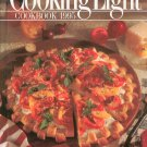 Cooking Light Annual Recipes 1995 Cookbook 0848714083 Hard Cover