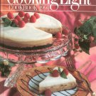Cooking Light Annual Recipes 1994 Cookbook 0848711440 Hard Cover