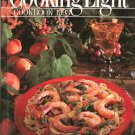 Cooking Light Annual Recipes 1993 Cookbook 0848711041 Hard Cover