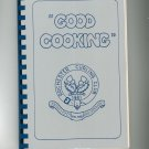Regional Good Cooking Cookbook Rochester Curling Club 25th Anniversary 1986 New York