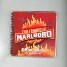 Chili Roundup Marlboro Flavor It Up Cookbook 50 Winning Recipes