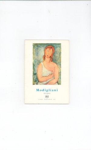 Modigliani : Nudes Sonabel. Y.