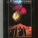 Celebrate San Antonio Cookbook Junior Forum Texas 0961691700