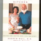 The Healthy Kitchen Cookbook Andrew Weil Rosie Daley 0375413065