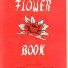 Flower Book Catalog Rex Ceramic Tools