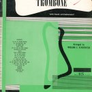 Vintage Remick Hits Through The Years Piano