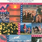 Celebrate America Book Two Piano Solos Martha Mier