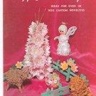 Vintage Egg Carton Magic Craft Novelties